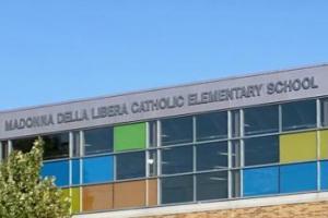 Madonna Della Libera Catholic Elementary School